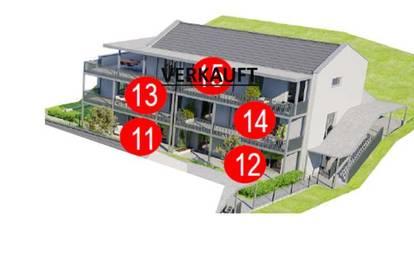 4 Eigentumswohnungen ++ NEUBAU ++ in Kapfenberg