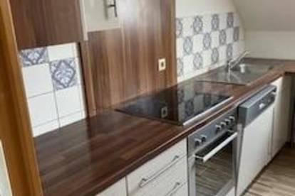 3 Zimmerwohnung in Knittelfeld ++ möblierte Küche ++