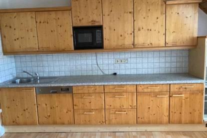 geräumige Mietwohnung mit möblierter Küche - Nahe Stadtzentrum Knittelfeld