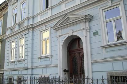 Provisionsfrei für Mieter, Bestlage Herz Jesuviertel, herzige EG-Wohnung in einem Stilaltbauhaus in Gartenlage