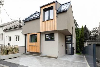 Wohnen im Grünen - Moderne Erstbezugswohnung in Ruhelage