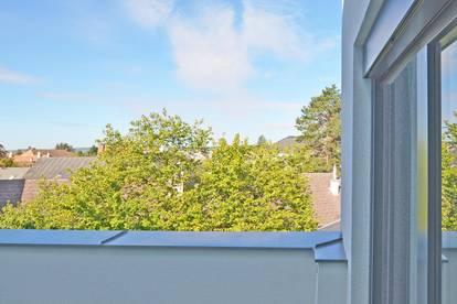 Attraktive 3-Zimmer-Wohnung mit Terrasse