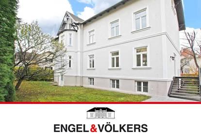 Historische Residenz zum Erstbezug