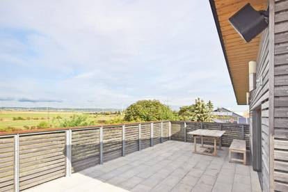 Ökologisch & nachhaltig - Passivhaus in Wiennähe