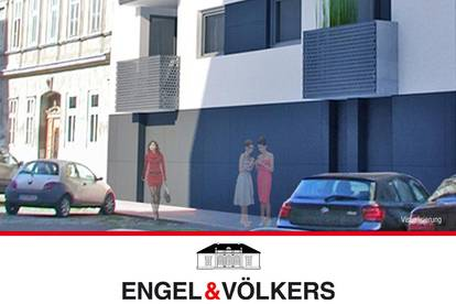 Vermietete PKW-Stellplätze: Kardinal-Nagl-Platz