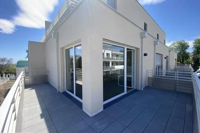 Wunderschöne Mietwohnung mit großem Balkon