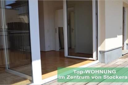 ZENTRAL+RUHIG Wohnen, Balkon, Bahnhofsnähe, Ruhe