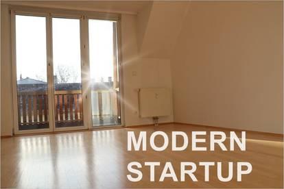 MODERN STARTUP Ein Traum- ein Leben