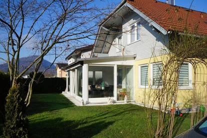 GAUDATE, und das zu einem sehr fairen Preis! Endlich habe ich für meine Familie UNSER Haus in Götzis gefunden.