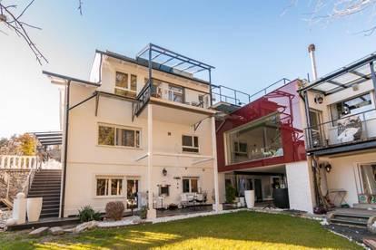 Sehr schöne 2 Zimmer Wohnung mit Terrasse