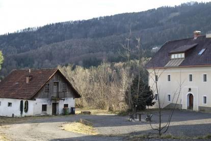 Landgut im Schilcherland