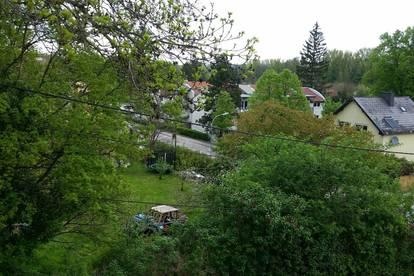 Preiswerte, 57,4m² Erstbezug-Terrassen-Mietwohnung in zentraler Grünlage