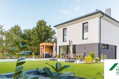 neues, hochwertiges Einfamilienhaus in Niedrigenergiebauweise, individuell gestaltbar - Siglesserstraße