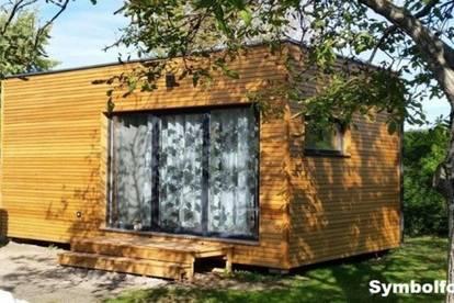 NEUBAU – klimatisiertes, schlüsselfertiges Modulhaus auf Pachtgrund zu verkaufen