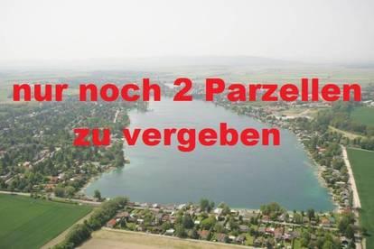 Neue Aufschließung - Weekendsiedlung III - 76 unbebaute Ferienparzellen
