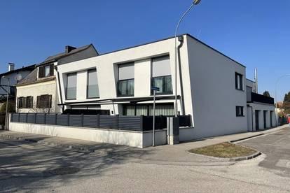 exklusive Eigentumswohunung (Maisonette) im Zehnerviertel mit traumhafter Terrasse in Ruhelage - inklusive Garagenplatz