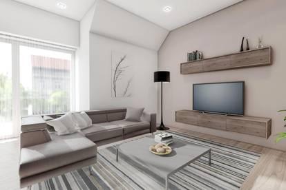 NEUBAU: Helle, schöne Anlegerwohnungen mitten in Linz