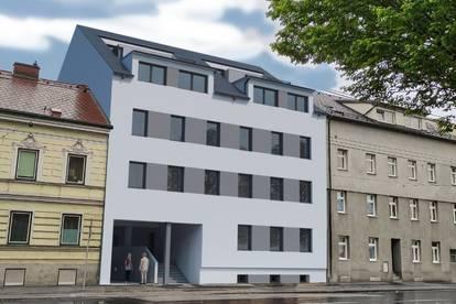 Perfekt für Anleger - NEUBAU mitten in Linz