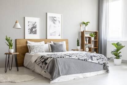 Kompakte 3 Zimmerwohnung in Traumlage Wien-Floridsdorf