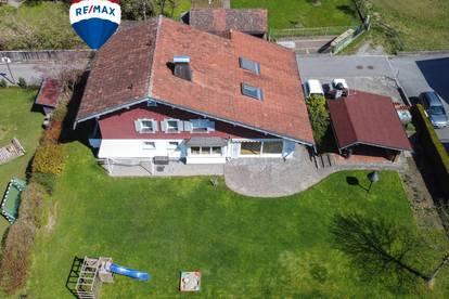 Rückzugsort für die ganze Familie - Haus zur Miete im Rappenwald