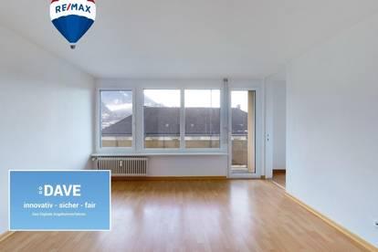 Grosszügige 4 Zi Wohnung in Feldkirch