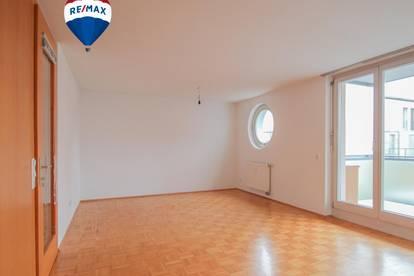 Gut aufgeteilte 3 Zimmerwohnung in Bregenzer Seenähe