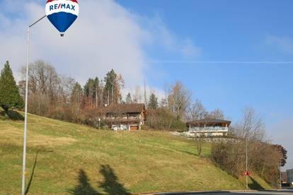 Tolles Baugrundstück in bester Südhanglage in Feldkirch-Tosters