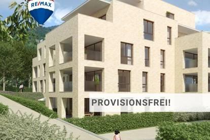 NEUBAU: Hochwertige 4-Zimmer Penthousewohnung