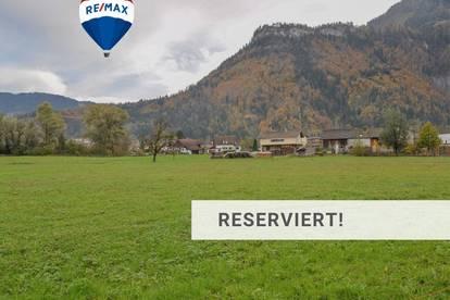 Grundstück im Hatlerdorf für Ihr neues Zuhause