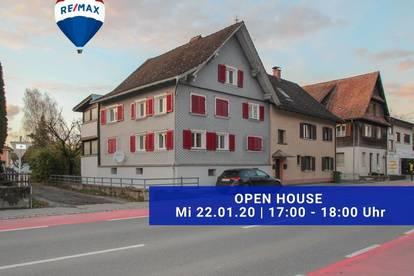 Helle 3,5 Zimmer Wohnung in Altach zu vermieten