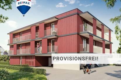 Großzügige 3 Zimmer Wohnung mit großem Garten in bester Lage von Bregenz