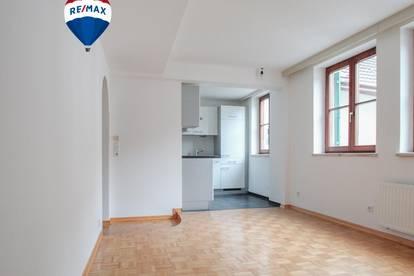 2-Zimmer Wohnung im Zentrum von Feldkirch