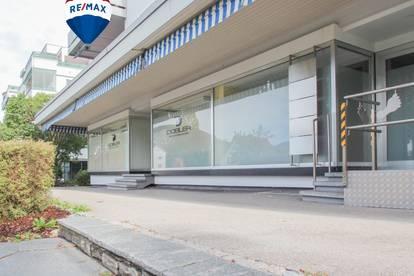 Vielseitiges Geschäftslokal in Götzis