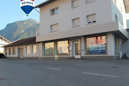 Ihr Firmensitz ideal für Werkstätte mit Verkaufsfläche, Lager in zentraler Lage