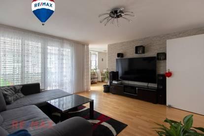 Wohntraum über zwei Etagen! Großzügige Maisonette in Dornbirn-Rohrbach zur Miete