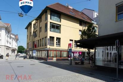Zentraler gehts nicht! Ihr neuer Geschäftsstandort mitten in Bregenz