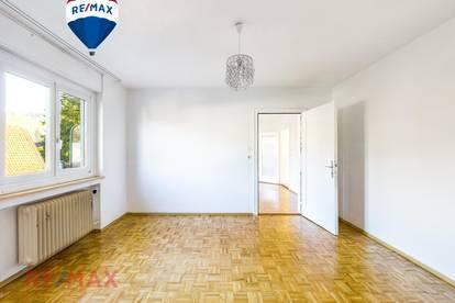 DORNBIRN: 4 Zimmerwohnung in attraktiver Stadtrandlage