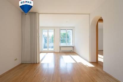 Tolle 2,5 Zimmerwohnung mit großem Balkon zur Miete