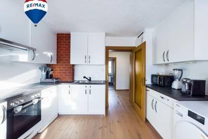Vermietete Wohnung in ruhiger Lage in Bregenz