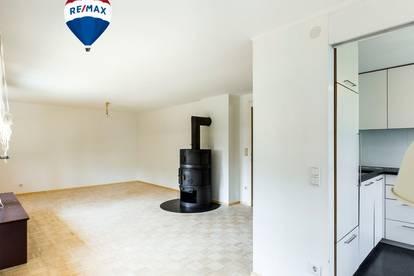 Wohnen auf 2 Ebenen - große 4 Zimmer Maisonette Wohnung in Dornbirn