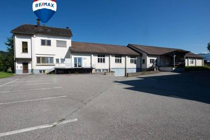 Idealer Standort für Lager und Versand - IHR FIRMENSTANDORT