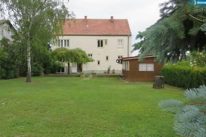 3730 Eggenburg: Geräumiges Einfamilienhaus