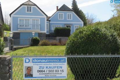 3902 Eschenau: Geräumiges Landhaus mit gr. Gartengrund (Verkauft)