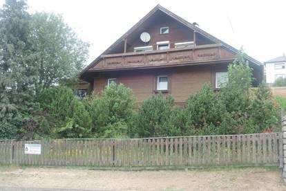 ACHTUNG NOCHMAL PREISREDUZIERT!!! Tolles Einfamilienhaus in Dietmanns bei Siegharts mit großem Garten