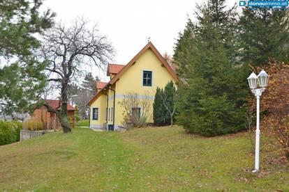 7212 Forchtenstein, Wunderschönes Landhaus mit Flair
