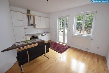 Maisonette - Wohnung mit schöner Terrasse und Poolbenützung in Stratzing bei Krems