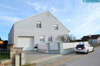 7062 St. Margarethen im Burgenland, Einfamilienhaus mit großem Nebengebäude