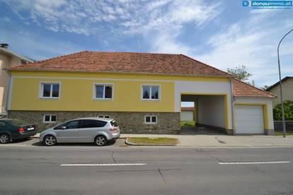 7400 Oberwart, Renoviertes Stadthaus mit großem Grundstück