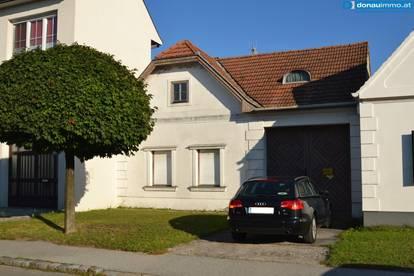 7081 Schützen am Gebirge, Original-Streckhof im Ortszentrum