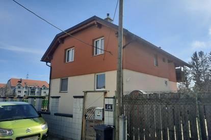 Aufstrebender Bezirk Wien 22 Sehr gepflegtes Haus mit 6 Zimmern und tollem Garten